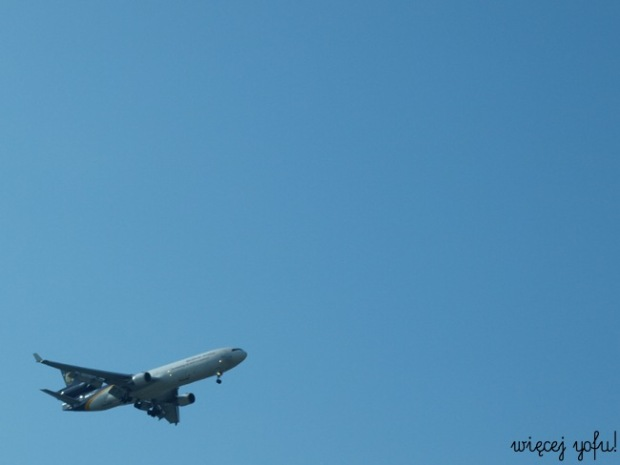 UPS McDonnell Douglas MD-11